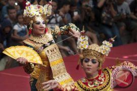 Disbud Bali Selektif Memilih Sanggar Tampil PKB