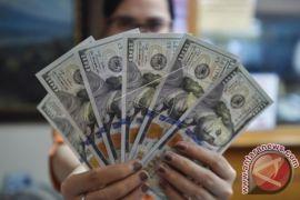 Kurs Dolar AS Sedikit Menguat
