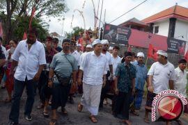 Rai Mantra Belum Tentukan Kriteria Calon Wagub Bali