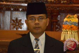 Ketua DPRD Bali Sambut Program