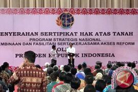 Presiden Jokowi: Tiga Provinsi Dikaji sebagai Ibu Kota