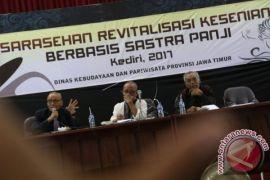 Seminar Nasional Cerita Panji