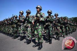 TNI AL Gelar Simulasi Pertahanan Pangkalan