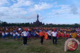Didukung Jiwasraya, IGTKI Bali Rayakan HAN dengan Keceriaan (Video)