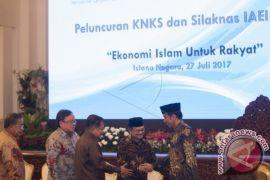 Presiden Berharap Perbankan Syariah Indonesia Makin Berkembang