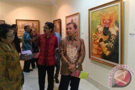 ISI Denpasar Tawarkan Badung Kerja Sama Kembangkan Kesenian