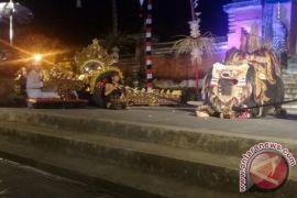 Festival Barong Dibuka di Taman Ayun (Video)