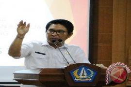 Pemkab Badung gelar pembinaan penguatan SAKIP