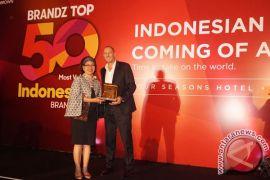 AQUA Raih Penghargaan BrandZ untuk Kategori
