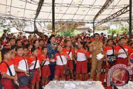 Forikan Bali Menggandeng Pelawak Edukasi Anak-Anak