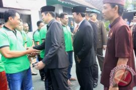 16 tahanan Rutan Polda Bali tidak mencoblos