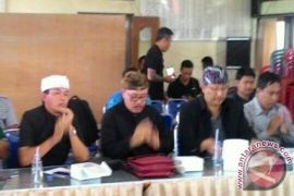 Pansus Aset DPRD Bali Kunker ke Karangasem