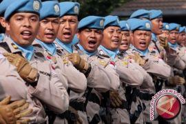 Pasukan Perdamaian Indonesia Bantu Ungkap Peredaran Kokain di Haiti