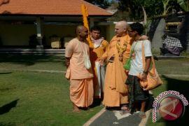 KMHDI Bali bangun