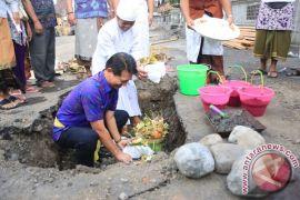 Klungkung Punya 350 Petugas Kebersihan