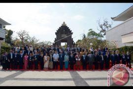 Pertemuan Forum Parlemen Dunia Hasilkan