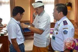 115 Personel Dishub Badung siaga Tahun Baru