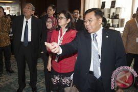 SMF Optimistis Indonesia jadi Target