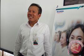 PLN Bali Rayakan Hari Listrik Nasional dengan Jalan Santai