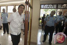Menpan RB Tinjau Seleksi CPNS Bali
