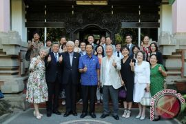 Gubernur Pastika Harapkan Masyarakat Bali Belajar Kepada Jepang
