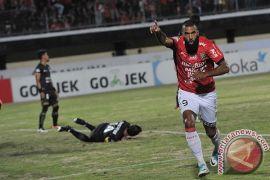 Bali United Unggul Lawan Persija