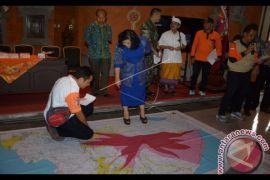 Antisipasi Letusan Gunung Agung dengan Ritual