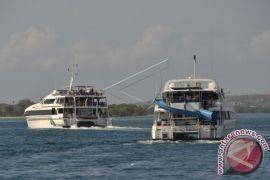 Turun, penumpang angkutan laut dari Bali ke luar daerah