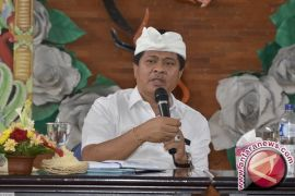 Bali Genjot Sektor Pertanian 2018