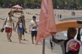 BPS: Wisatawan Tiongkok ke Bali naik 51,52 persen