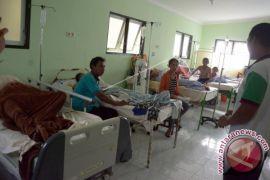 RSUD Klungkung Talangi Pengobatan Pengungsi Agung Rp1,8 Miliar