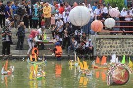 Festival Miniatur Perahu
