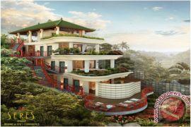 Gala Dinner of SereS Springs Resort & Spa Berlangsung Meriah