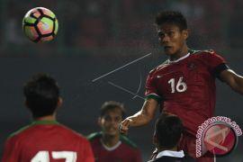 Timnas Sepak Bola Indonesia Kalahkan Timnas Kamboja 3-1