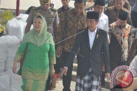 Presiden Jokowi: Perlu Kalkulasi Adanya Menteri Pondok Pesantren