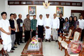 Gubernur Pastika: Pembangunan Kualitas SDM Terpenting Bagi Bali