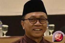 Rakernas IV PAN isyaratkan kepastian dukung Prabowo