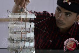 BPS: Singapura serap 30,96 persen ekspor perhiasan Bali