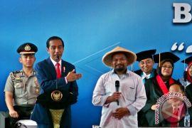 Presiden Jokowi Minta Perguruan Tinggi Ubah Metode Pembelajaran
