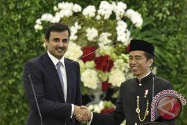 Indonesia, Qatar Discuss Enhancement of Economic Cooperation