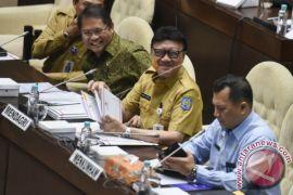 Mayoritas Fraksi DPR Sepakati Perrpu Ormas Menjadi Undang-Undang