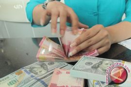 Rupiah Rabu melemah menjadi Rp13.650 per dolar AS
