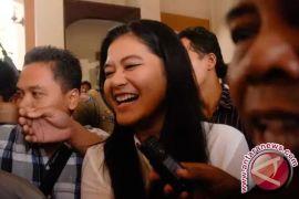 Ribuan Relawan Jokowi ke Nikahan Kahiyang Ayu