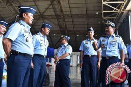TNI AU Terus Membangun Kekuatan Persenjataan