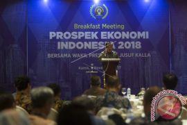 Wapres JK Optimistis Perekonomian ke Depan Lebih Baik