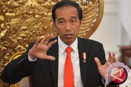 Presiden Jokowi Terima Wakil PM Tiongkok