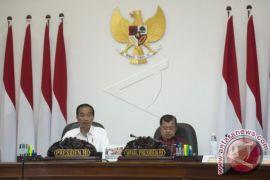 Presiden Jokowi Ingin Dana Desa untuk Padat Karya