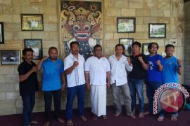 Pengurus Cabang Taekwondo Denpasar Gelar Muscab