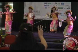 Lestarikan kebudayaan, Pemkot Denpasar gelar