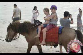 Masyarakat Australia Antusias ke Bali